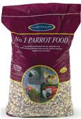 Johnston & Jeff No 1 Parrot Food 12.75kg