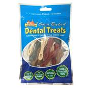 Lazy Bones Dental Treat Mini Toothbrush