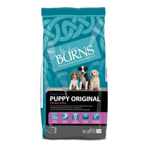 MADRA DONATION - Burns Puppy Original Chicken 2kg
