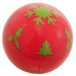 Rosewood Light Up Festive Cat Ball