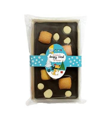 Good Boy Doggy Rocky Road Treats 120g