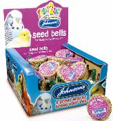 Johnson's Seed Bell / Budgie & Parakeet