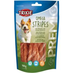 Trixie Premio Omega Stripes (100g)