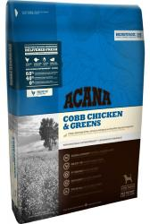 Acana Grain Free Dog Food (Adult) Cobb Chicken 2kg