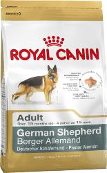 Royal Canin Dry Dog Food Breed Nutrition German Sheperd Adult / 11kg