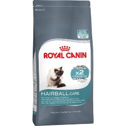 Royal Canin Dry Cat Food Hairball Care