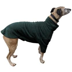 H.A.R.T NORTH CORK DONATION - HOTTERdog Dog Jumper - Green