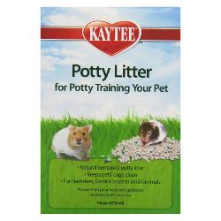 Kaytee Potty Litter 16oz