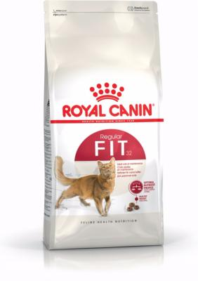 Royal Canin Dry Cat Food Fit 32 / 2kg