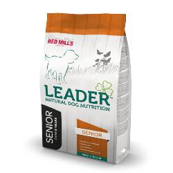 Red Mills Leader Gluten Free Dog Food (Senior) - 2kg