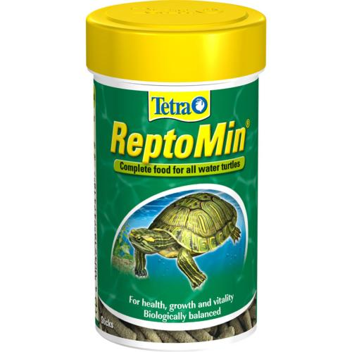 Tetra Reptomin Food For Water Turtles 22g