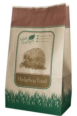 THE HOGSPRICKLE DONATION - Wild Things Hedgehog Food 2kg