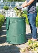 Gardman Hard Base Jumbo Pop-Up Bin 63x50cm