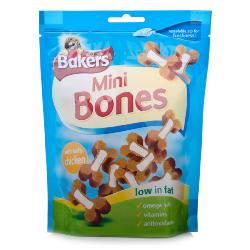 Bakers Mini Bones (94g)