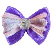 Assorted Colourful Hair Bow