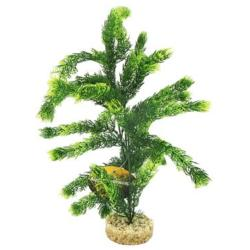Cheeko Aqua Dreamscapes Aquatic Plant - Tall Hornwort 35cm