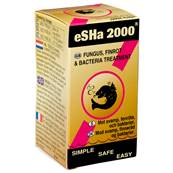 ESHA 2000 Fungus, Finrot And Bacteria Treatment