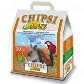 Chipsi Mais Small Pet Litter 10L
