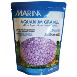 Marina Purple Aquatic Gravel 2kg