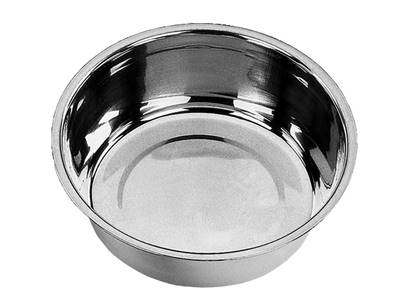 Nobby Stainless Steel Bowl 4 Litre