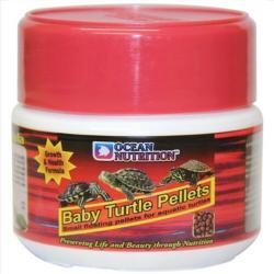 Ocean Nutrition Baby Turtle Pellets 60g
