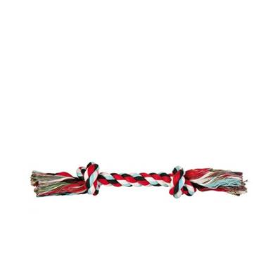 Trixie Denta Fun Playing Rope 37cm