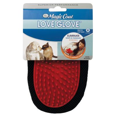 Four Paws Love Glove Mitt