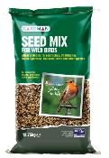 THE HOGSPRICKLE DONATION - Gardman Seed Mix 12.75kg