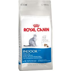 Royal Canin Dry Cat Food Indoor 27