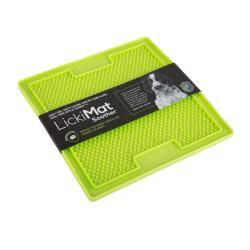 Lickimat Soother Dog Treat Mat