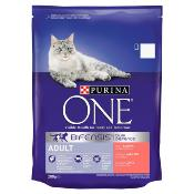 Purina One Adult Cat Salmon 800g