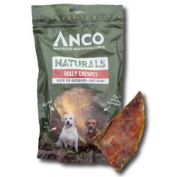 Anco Naturals Beef Cartilage Dog Treat Bully Chewies