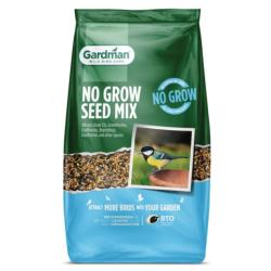 Gardman No Grow Seed Mix