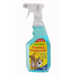 Hatchwells Cascade Disinfectant For Dogs & Cats 500ml