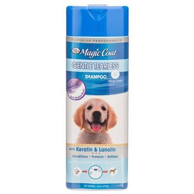 Four Paws Magic Coat Tearless Shampoo 473ml