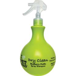 Pet Head Dry Clean Spray Shampoo 450ml