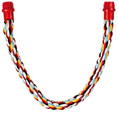 Trixie Twist On Rope Perch 75cm, 30mm