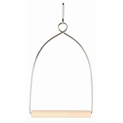 Trixie Arch Swing 8x15cm For Birds