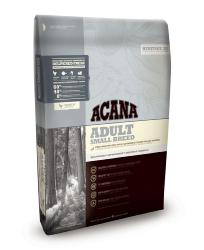 Acana Grain Free Dog Food (Adult) Small Breed 6kg