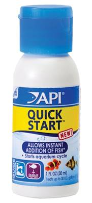 API Quickstart 30ml