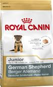 Royal Canin Dry Dog Food Breed Nutrition German Shepherd Junior / 12kg