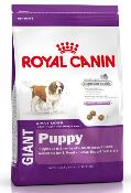 Royal Canin Dry Dog Food Giant Puppy / 3.5kg