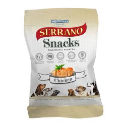 LURCHER SOS DONATION - Serrano Snacks Gluten Free Dog Training Treats