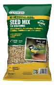 THE HOGSPRICKLE DONATION - Gardman No Mess Seed Mix 12.75kg