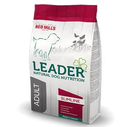 Red Mills Leader Slimline Weight Control Gluten Free Dog Food - 12kg