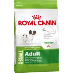 Royal Canin Dry Dog Food Extra Small