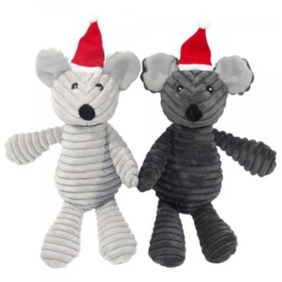 "Armitage Christmas Groovy Mice 39mm (15"")"