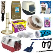 Luxury Kitten Starter Pack - Online Exclusive