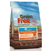 STAFFIE&STRAY RESCUE DONATION - Pet Connection Grain Free Dog Food (Adult) - Chicken 12kg