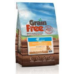 ASSISI ANIMAL SANCTUARY DONATION - Pet Connection Grain Free Puppy Food 2kg